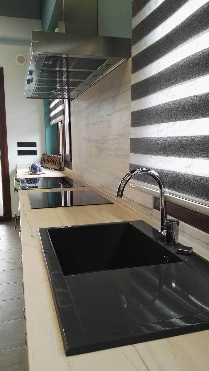 Amueblamiento de cocina en aizarnazabal - Amueblamiento de cocinas ...
